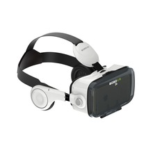 Hot sale! Xiaozhai Z4 BOBOVR VR Box 120 Degrees FOV VR Virtual Reality Headset 3D Movie Video Game Private Theater with Headphon
