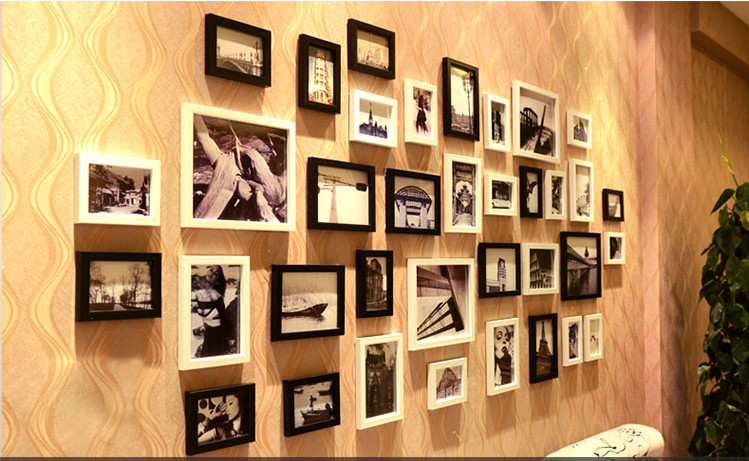 8x10 Wall Frames photo frames for wall picture - more detailed picture about free