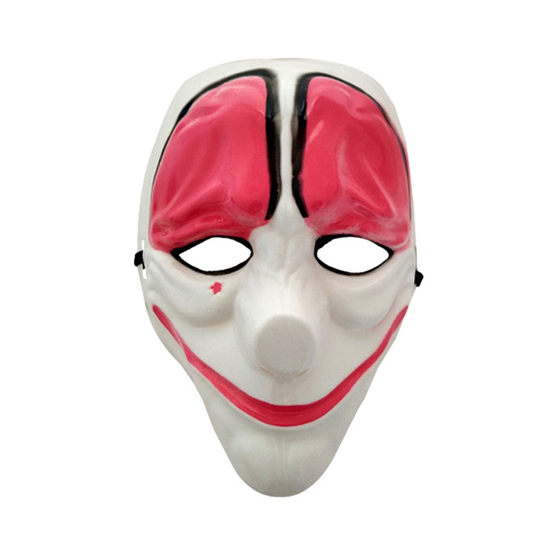 Minch Halloween Clown Masks 5
