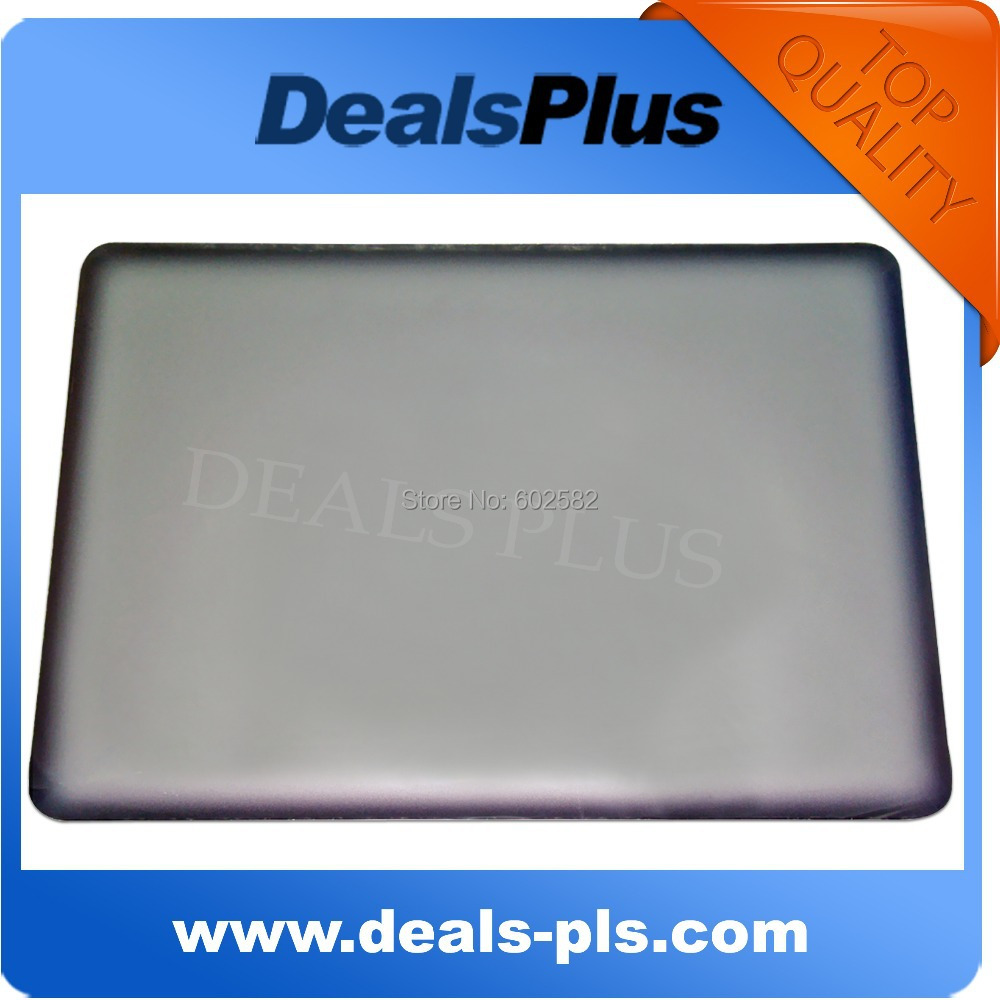 Brand New FITS Macbook Pro unibody 13.3'' A1278 2011 Model Display / LCD Back Cover,FREE SHIPPING
