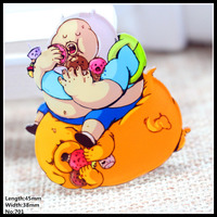 Free shipping 1pcs lovely fish Accessories Fashion cartoon acrylic Brooch Badge Pin Collar brooch Jewelry Gift,Pet cloth,701