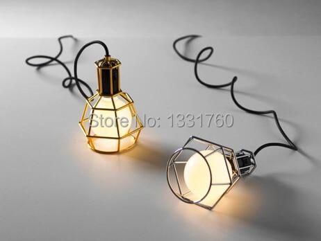 Design house stockholm lavoro lampada design moderno loft luce sala
