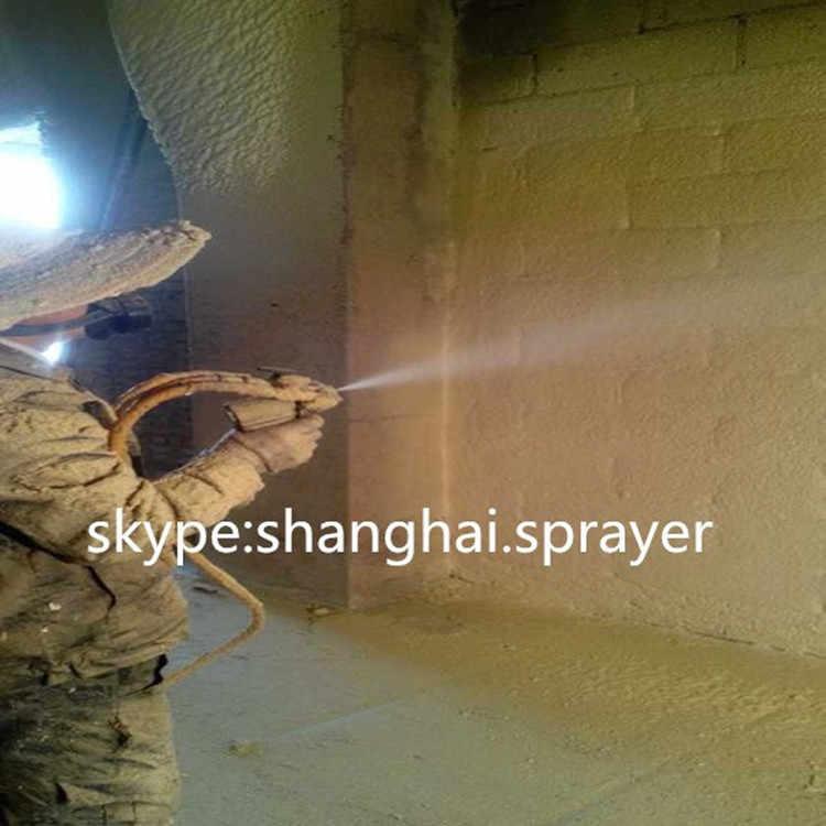 P2 полиуретановый распылитель spray gun polyurethane spray