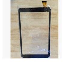 """Nuevo Para 8 """"Irbis TZ80 Tablet táctil pantalla táctil de cristal digitalizador reemplazo del Sensor Del panel Envío Gratis"""