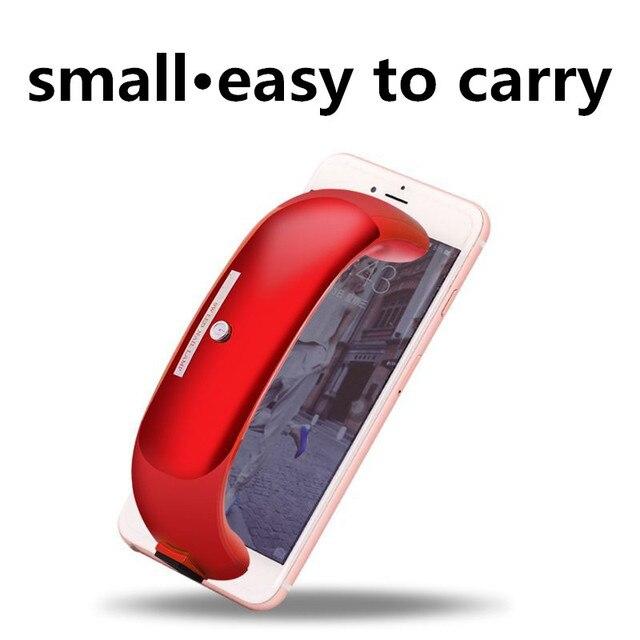 9W Quick-Dry Mini USB Charge LED UV Lamp Nail Dryer Curing Nail ...