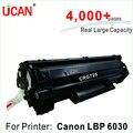 Совместимый Canon LBP 6030 6030 Вт 6020 6040 принтер 325 725 картридж 4000 страниц большой емкости многоразового тонера