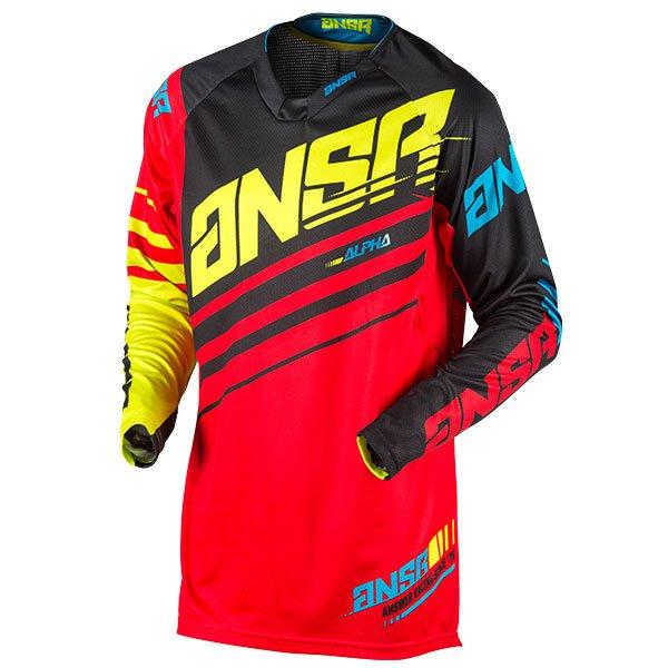 Prix pour 2017 VTT Descente Jersey Vtt DH VTT/BMX Moto moto Jersey Crossmax Shirt Ciclismo Vêtements pour Hommes VTT T Chemise bik