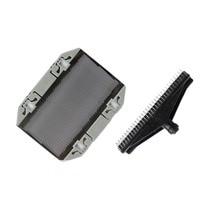 Inner Blade Cutter+ Shaver Foil Screen for Panasonic ES9943 ES3800 ES3830 ES3831 ES3832 ES-SA40 SA-40 ES-RC40 Razor Grid Mesh es9085 shaver foil screen razor w frame for panasonic es6003w es 6015 6016 7036 es 7045 7056 7115 es rt20 rt30 rl40 rt50 rt81