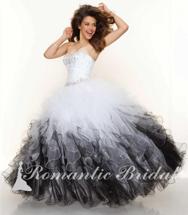 Ball Gown Strapless Sweetheart Neckline Amazing Sequins Bedazzled ...