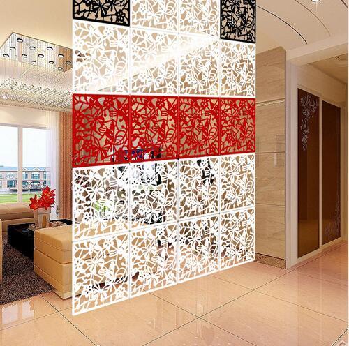 biombo separador de pantallas colgantes simples cmodas pantalla plegable para room pegatinas de pared