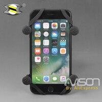 Motorcycle Phone Holder GPS Navigation Frame Bracket For SUZUKI GSXR 600 750 GSXR 600 750 GSXR1000