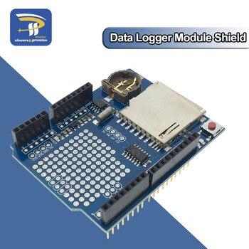 Новый регистратор данных, модуль V1.0 для Arduino UNO SD карты, XD-05 5 В
