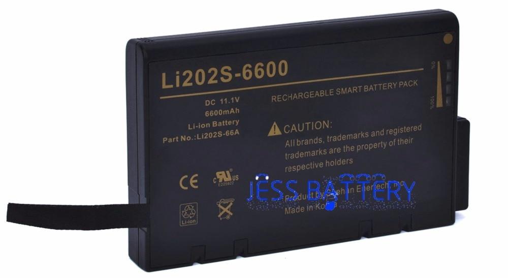 6600mAH New OTDR Battery for Anritsu 4500-BATT CMA4500 CMA-4500 2600mah new otdr for yokogawa aq1200 aq1200b aq1200c aq1200e aq1205a aq1205e aq1205f im aq1200 02en 739882