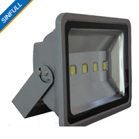 1 2 200W 85 265V LED Flood Light Garden Outdoor IP65 Waterproof Lamp Warm Cold White