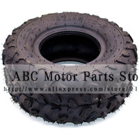 6 Inch ATV Tire 145 70 6 Four Wheel Vehcile Fit For 50cc 70cc 110cc Small