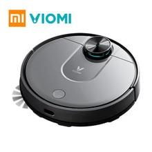 Xiaomi VIOMI Pro Smart Robot Vaccum Cleaner
