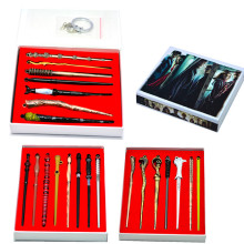 Hot Sale New Arrival Harry Potter Magic Wand Gift Collection With an Exquisitely Packaged Box Action