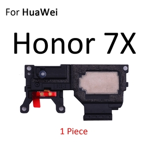 Image 3 - New Loudspeaker For HuaWei Honor Play 8A 7A 7C 7X 7S 6C 6A 6X 5C Pro Loud Speaker Buzzer Ringer Flex Replacement Parts