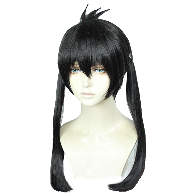 Anime Fire Force Enen No Shouboutai Cosplay Kotatsu Tamaki Costume Wigs Party Adult Hair Halloween Long Short Hair Accessories