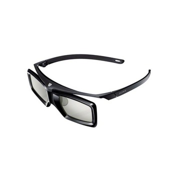 2pcs Free shipping Genuine TDG-BT400A Most features replace TDG-500A Active 3D Glasses For Sony TV 1