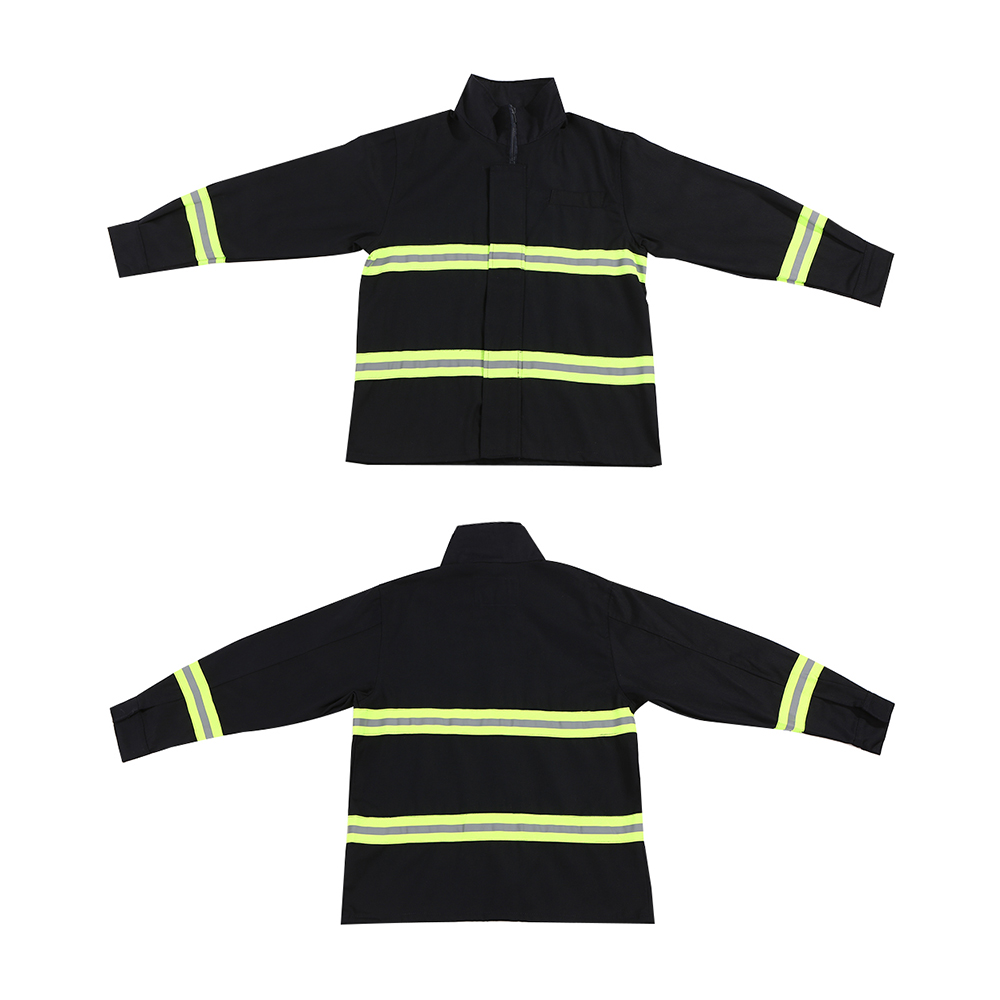Flame Retardant Clothing Fire Resistant Clothes 180cm Fireproof Waterproof Heatproof Fire Fighting Equipment