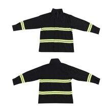 Огнестойкая одежда огнеупорная одежда 180 см огнеупорное водонепроницаемое жаростойкое противопожарное оборудование
