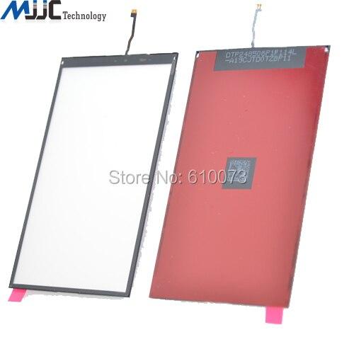 imágenes para 10 UNIDS Original LCD Retroiluminación de la Pantalla de Cine Para el iphone 5G 5C 5S Back Light Rehabilitación Reparación de Piezas