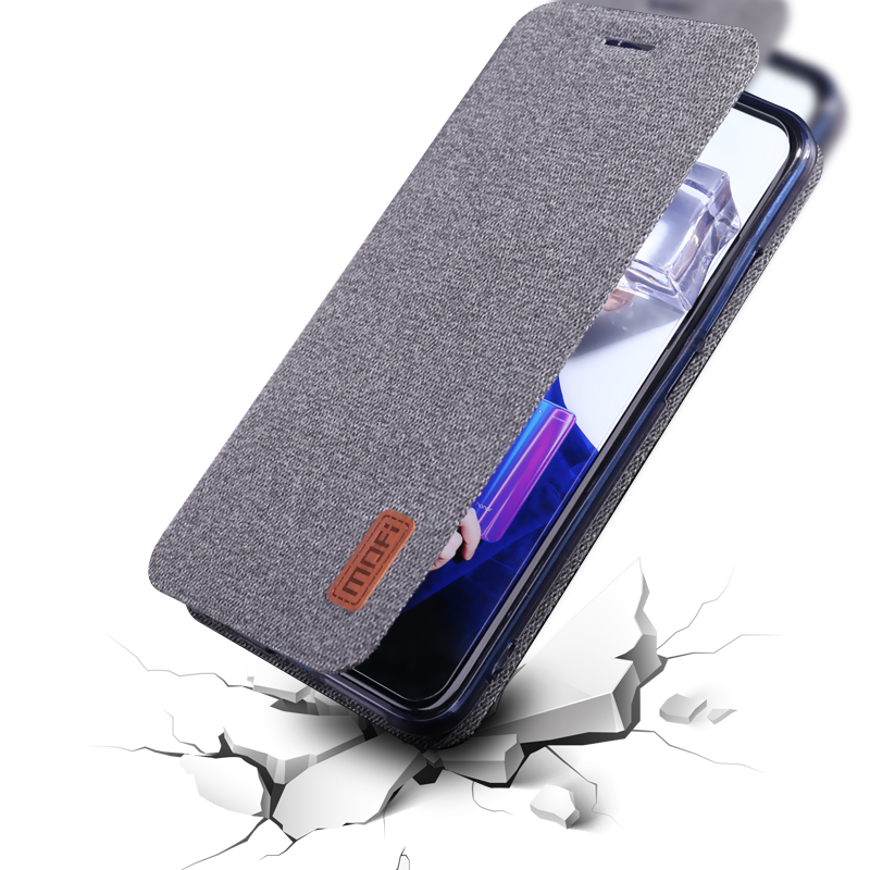 finest selection 6ff83 fa6e0 Huawei Honor 10 Case Honor10 Flip Cover Fabric Full Protective Silicone  Back Coque Fundas Original Honor 10 Case 5.84