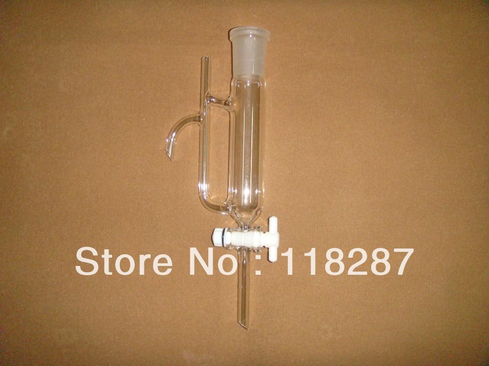 Масло Вода приемник-сепаратор(используется на эфирное масло перегонка комплект) 24/40 совместных