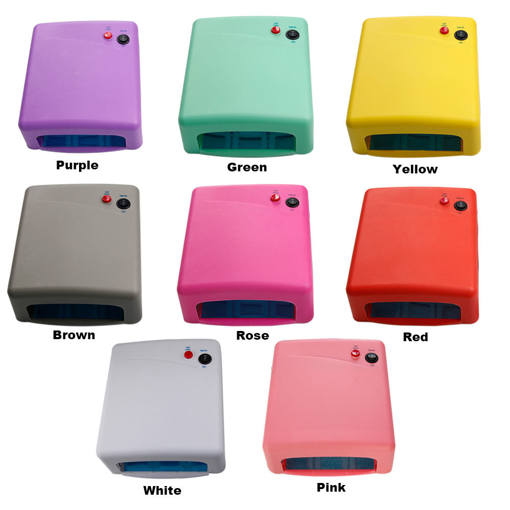 many-colors