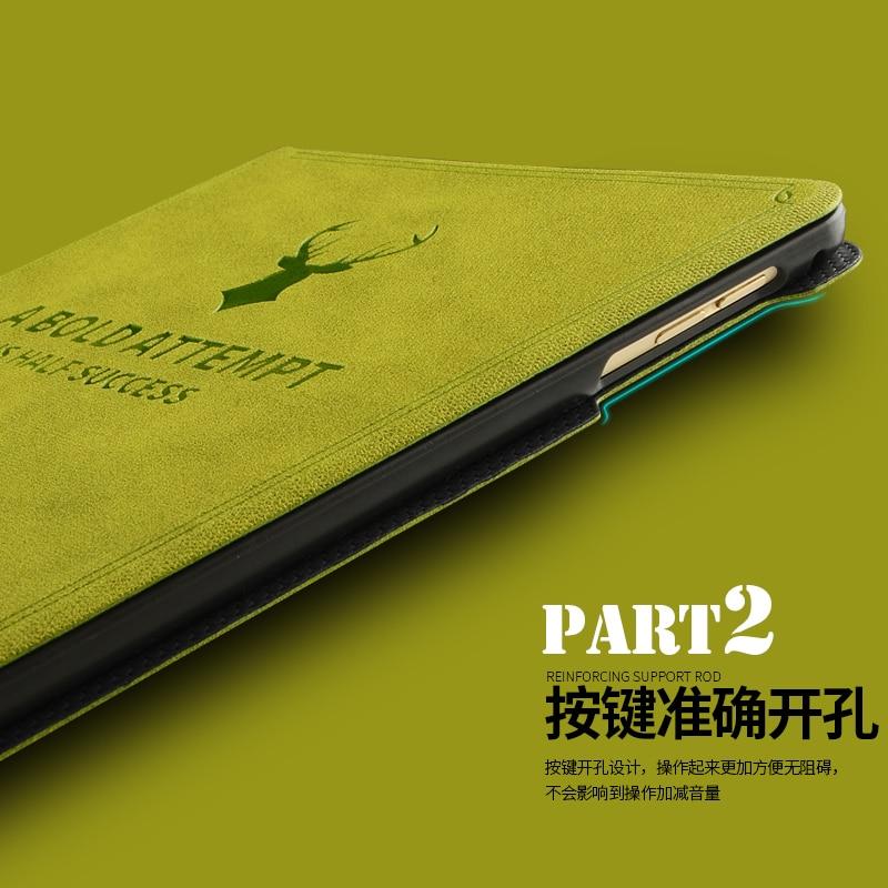Funda para ipad mini 2 Funda de lujo para apple iPad mini 3/2/1 Para - Accesorios para tablets - foto 5