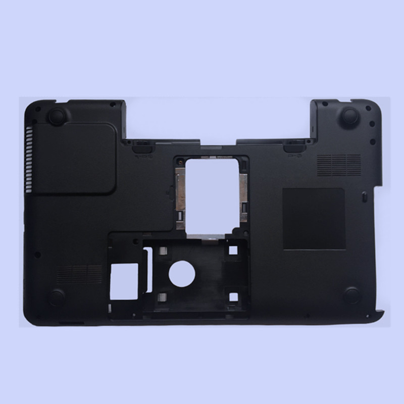 FOR Toshiba L850 L855 C850 C855 C855D C850D Laptop Bottom Base Cover H000038850