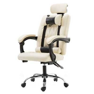 цена New Arrivals Computer ergonomic kneeling chair home lift office chair reclining