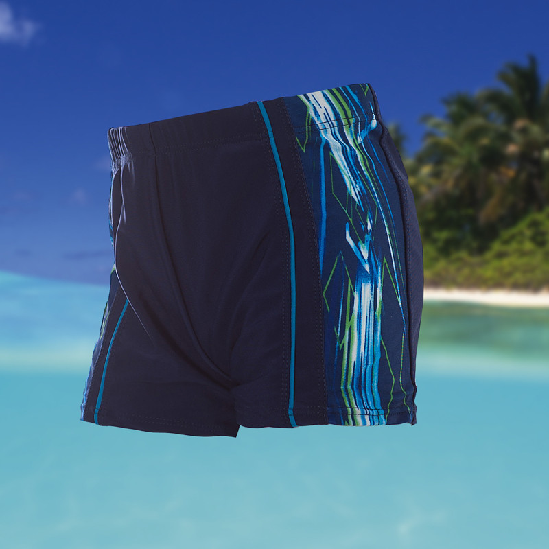 Underwear Boardshorts Swimming-Trunks Surf Printing Men's New-Fashion HOT May.