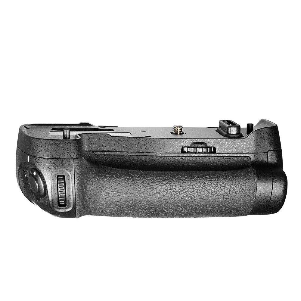 Nuevo batería Grip (MB-D17 reemplazo) trabajo con 1 pieza EN-EL15 batería/8 piezas baterías AA para Nikon D500 Cámara