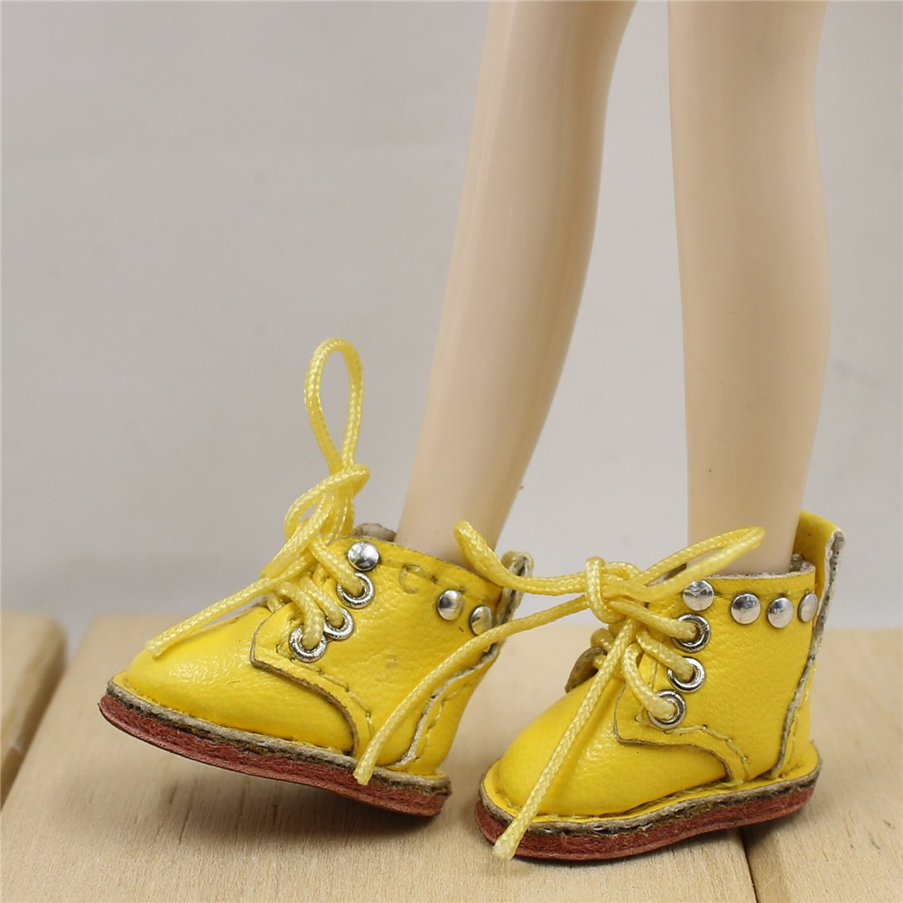 Middie Blythe Doll Shoes 11