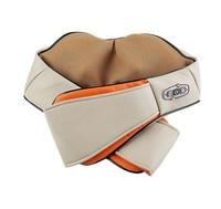 2017 Hot U Shape Electrical Shiatsu Back Neck Shoulder Body Massager 3D Infrared Kneading Massage Pillow