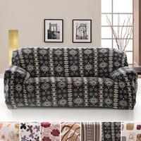 Vier Jahreszeiten Universelle Stretch Sofabezüge Möbel Schutz Polyester Moderne Couch Abdeckung Sofa Handtuch full coverage #35