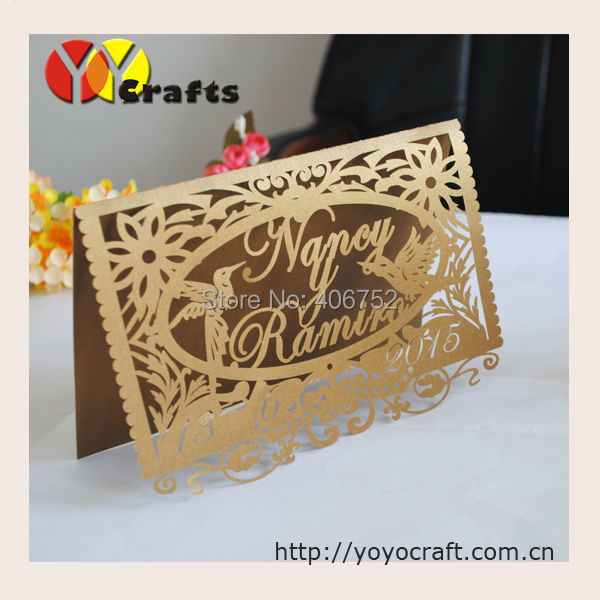 Popular Invitation Card Models Buy Cheap Invitation Card Models Lots From China Invitation Card