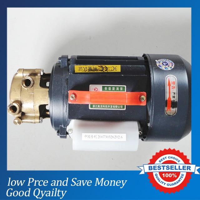 380V 550W High Pressure Hot Water Pump 0.8M3/H Boiler Accessories ...