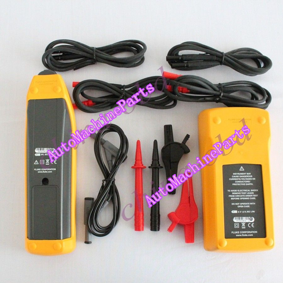 New 2042 Cable Locator General Purpose Cable Locator Tester Meter store locator