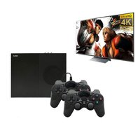 X PRO HD Video Game Console with built in games HDMI Output retro Game tv game system 64 Bit Retro tv gaming console