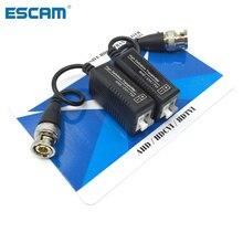 ESCAM HD CCTV с витой фотокамерой, 720P HD CVI/TVI/AHD