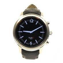 3G Uhr Telefon SmartWatch Pulsmesser Uhr Tragbare Geräte Bluetooth Smart Uhren GPS Armbanduhr Uhren inteligentes