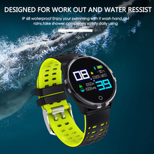 Buy Smartwatch X7 Smart Watch Waterproof Men Sport Android Bluetooth Heart Rate Reminder Call Pedometer Sleep Fitness Tracker directly from merchant!