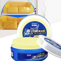 1 шт. многоцелевой Magic Cleaner Очищающая паста Швейные Gap безводной кожи обеззараживания паста инструменты для уборки дома