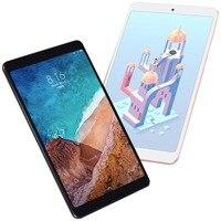 Глобальная версия Многоязычная Xiaomi Mi Pad 4 плюс 128 ГБ Планшеты 4 Snapdragon 660 АНО 8620 мАч 10,1 16:10 1920x1200 Экран 13MP