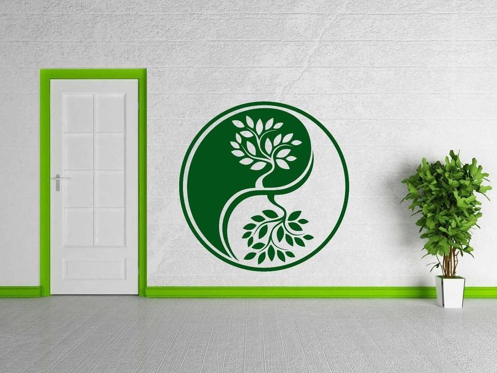 Mandala-Wall-Sticker-Home-Decal-Buddha-Yin-Yang-Floral-Yoga-Meditation-Vinyl-Decal-Wall-Art-Mural (14)