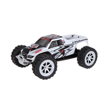 Wltoys Mini 1:24 RC Car 2WD High Speed Variable Speed Car 2.4GHz Remote Control Radio Racing Car Toys Rock Rover SUV for Boys