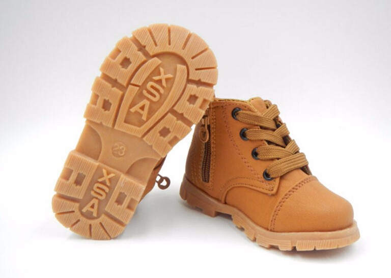 16 autumn children sport shoes boys chaussure baby girls short boots for kids sneakers child Ankle casual martin shoes 10
